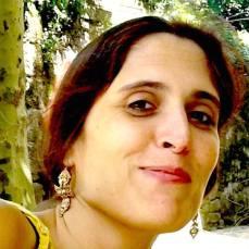 Adela Vázquez