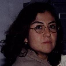 Alicia Bonfil Olivera