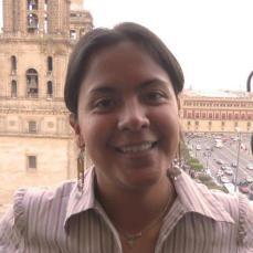 Ivonne Alcántara