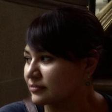 Nancy Dominguez