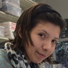 Nora Pérez