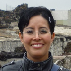 Reyna Solís