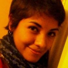 Verónica Chirinos