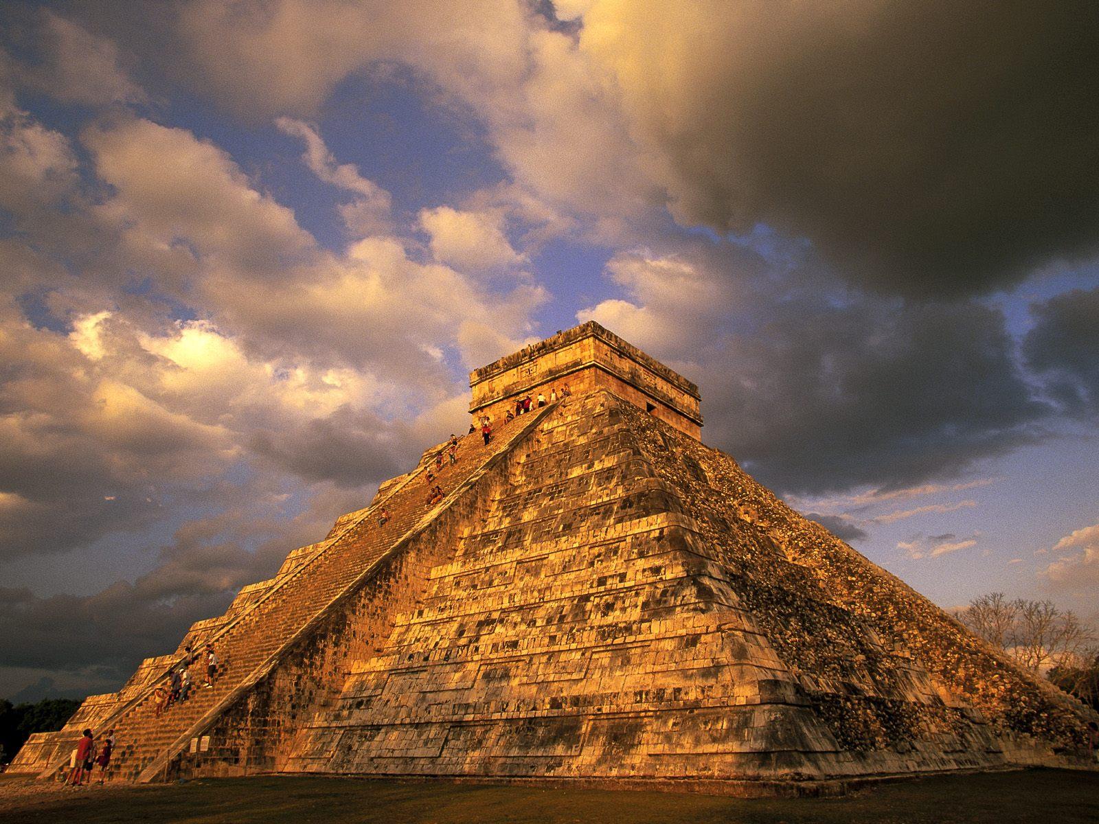 Los Mayas Mexico