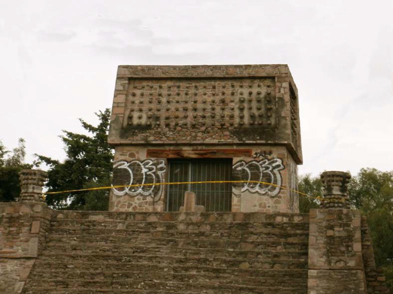 Ley federal sobre monumentos y zonas arqueol gicos e hist ricos