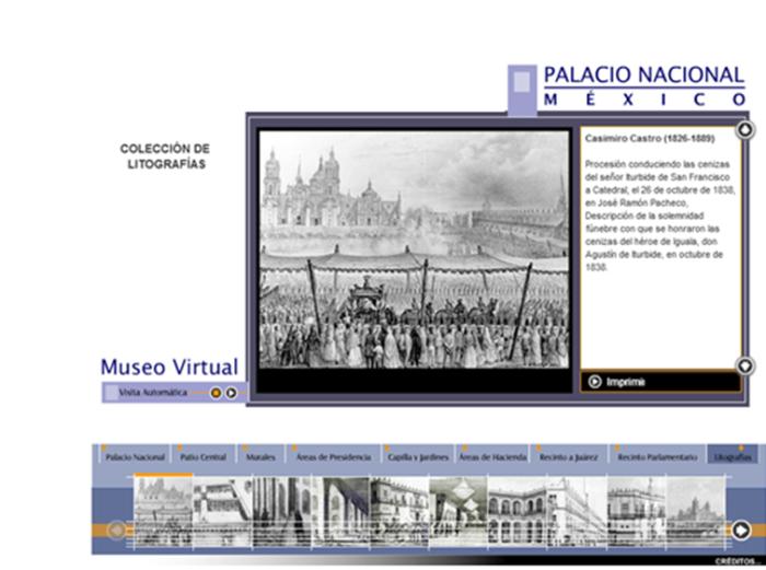Museos virtuales 4