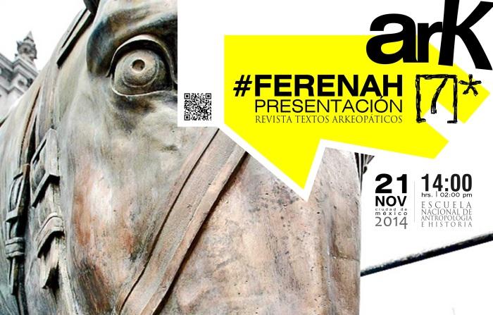 PRESENTACIÓN FERENAH