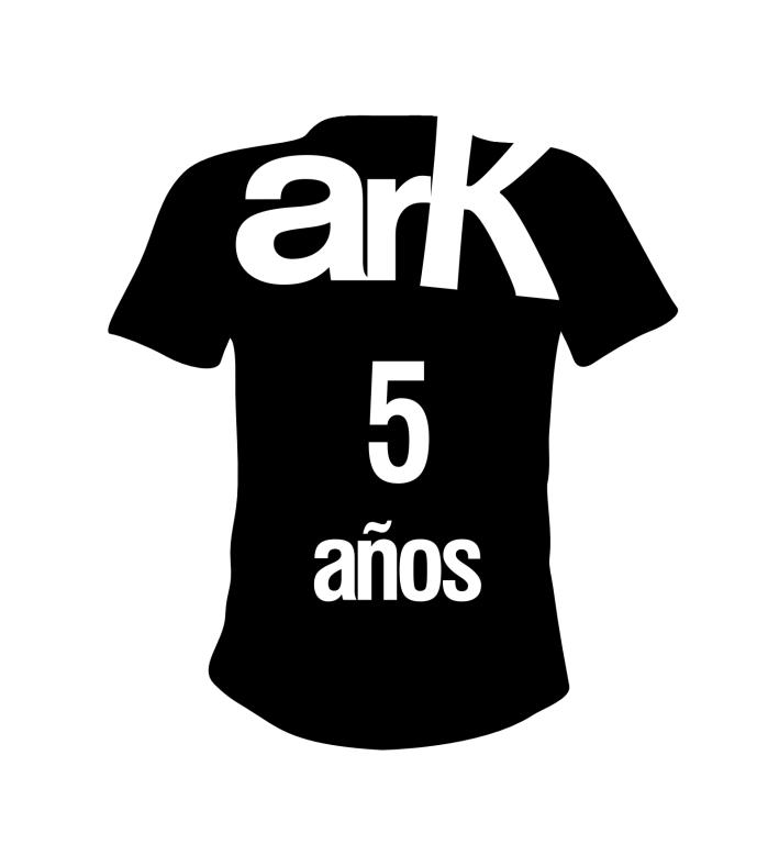ARK 5 AÑOS
