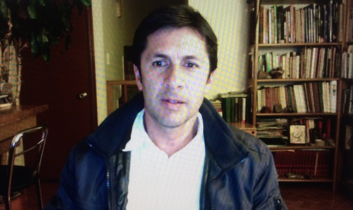Diego Martínez Celis