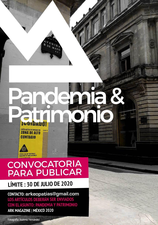 ARK PANDEMIA-01